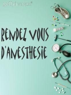 Rdv anesthesiste grossesse
