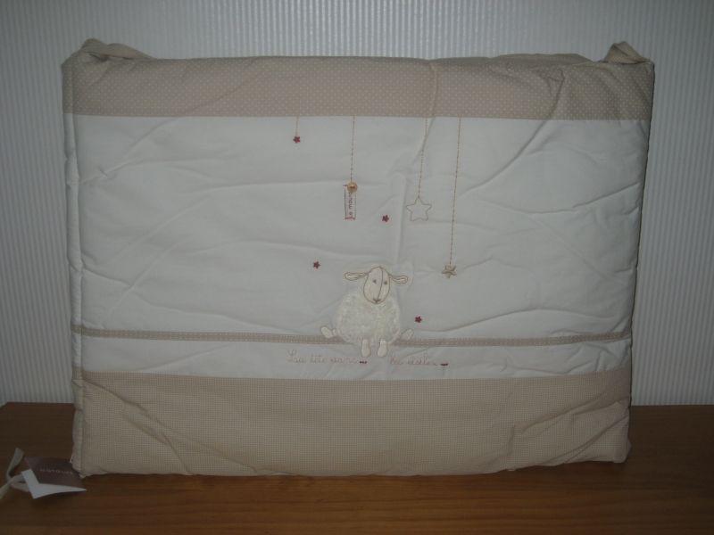 tour de lit st phanie et st ve accouchement pr vu le 12 janvier 2009. Black Bedroom Furniture Sets. Home Design Ideas