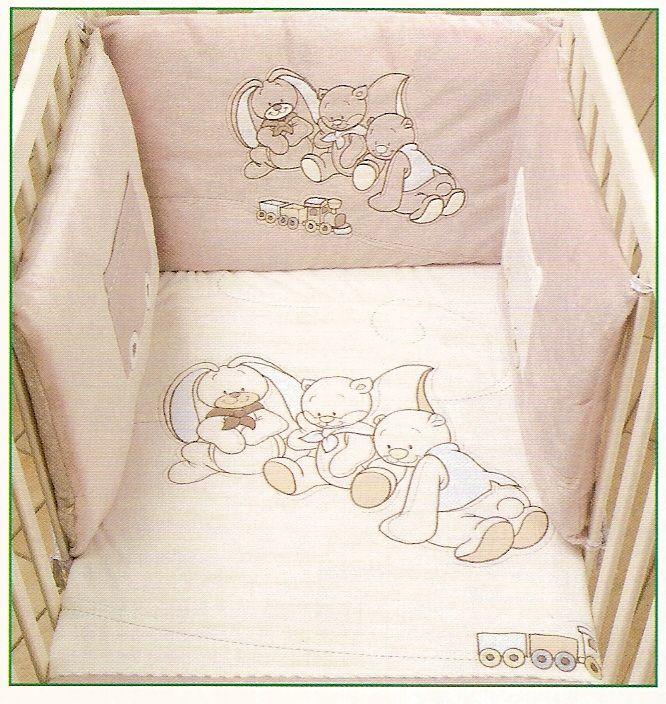 tour de lit bébé panpan Chambre Panpan. Beautiful Dlicieux Tour De Lit Bb Disney Lie  tour de lit bébé panpan
