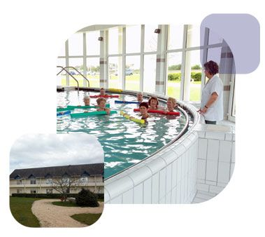 Blog grossesse justine et maxence accouchement pr vu for Accouchement piscine