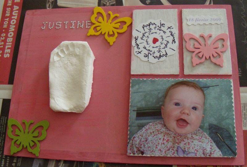 Célèbre Blog-grossesse - Ludivine + guillaume et = justine - accouchement  JW16