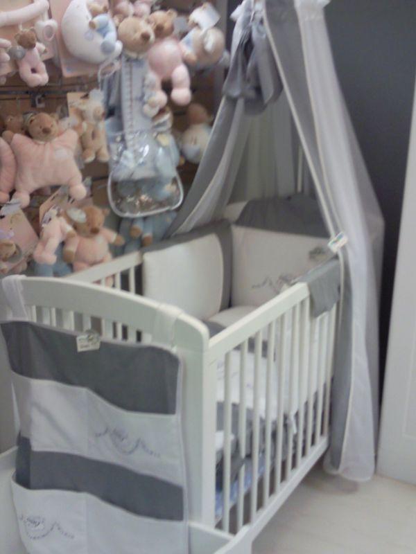 La chambre du bebe caroline et ludovic accouchement for Chambre sociale 13 janvier 2009