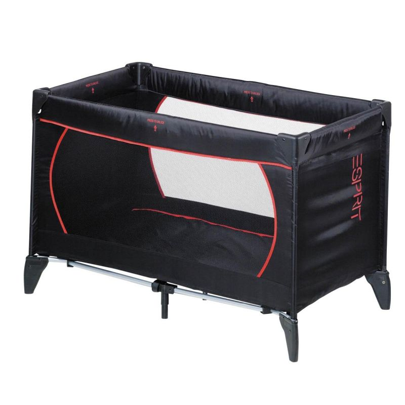 lit parapluie basics noir esprit sarah et philippe naissance le 3 novembre 2010. Black Bedroom Furniture Sets. Home Design Ideas