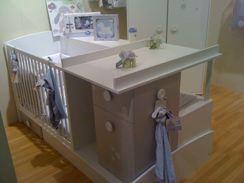 Chambre Jumeaux Evolutive ~ Idées de Design Maison et Idées de Meubles