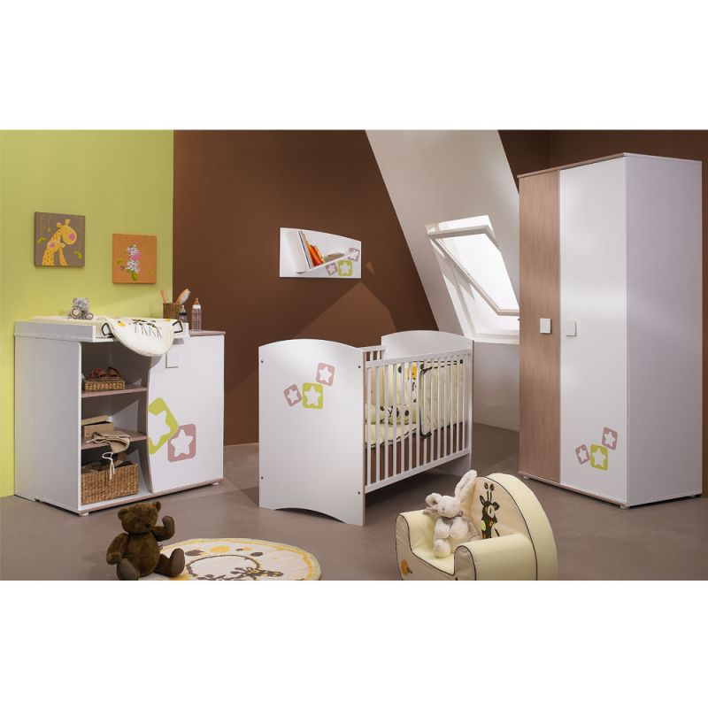 chambre de bb aubert finest chambre winnie aubert winnie l ourson th mes coordonn s aubert with. Black Bedroom Furniture Sets. Home Design Ideas