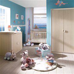 """chambre """"papillon"""", bébé lune, à autour de bébé - stéphanie et"""