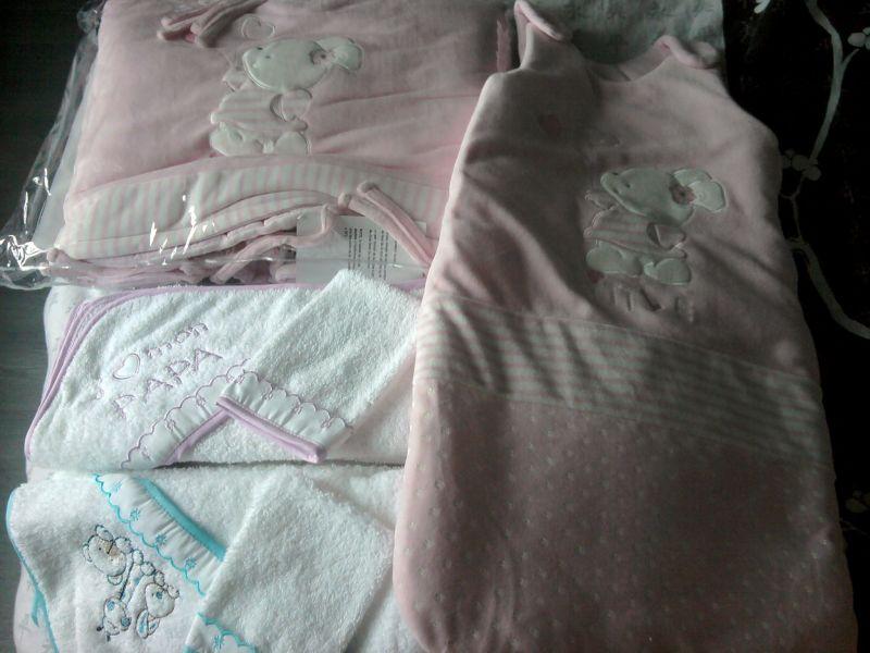 tour de lit bébé babou Bebenautes   Stéphanie et Matthieu   naissance le 24 août 2012 tour de lit bébé babou