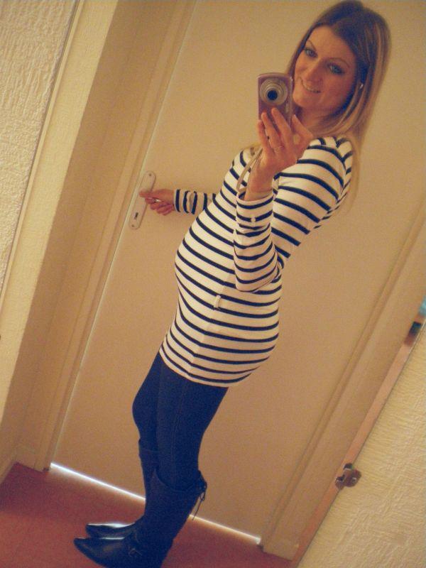Blog grossesse miss et mister accouchement pr vu le 18 - Symptome fausse couche debut de grossesse ...