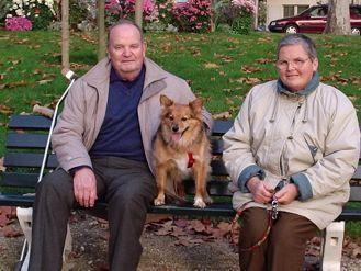 mon papy et ma mamie bis katie et pierre yves accouchement pr vu le 10 janvier 2009. Black Bedroom Furniture Sets. Home Design Ideas