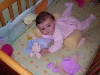 ferrostrane sirop bébé