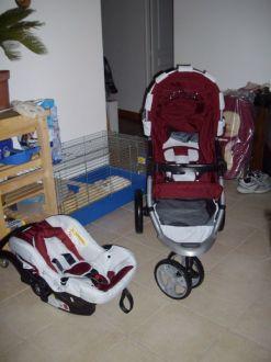 Blog grossesse morrigane et de ses heureux parents - Chaise haute carrefour tex baby ...