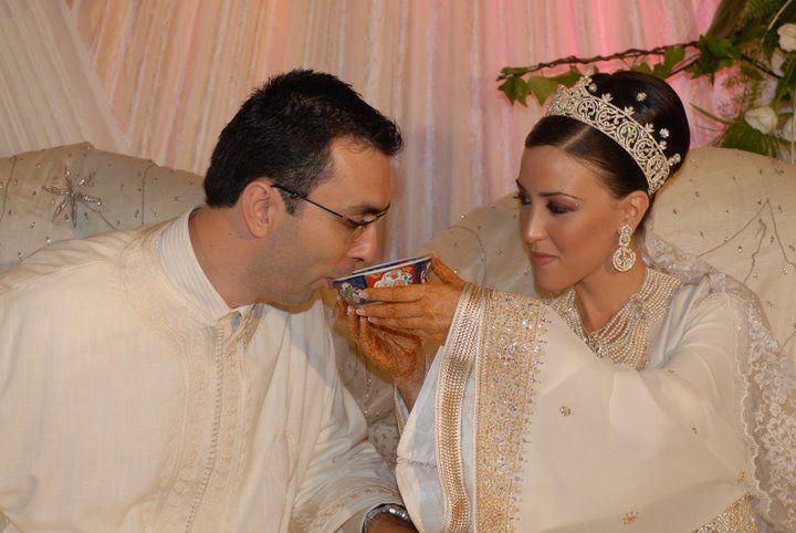 Blog Mariage - Imane et Soufiane - Mariage le 27 juin 2009
