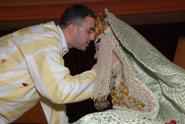 le mariage dans la tradition musulmane