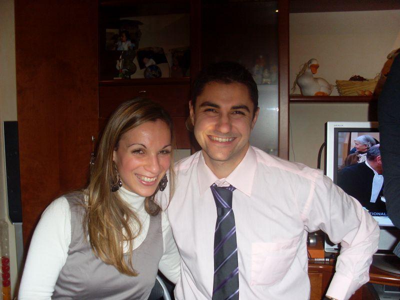 Nous esther et franck mariage le 21 ao t 2010 - Message boulette mariage ...