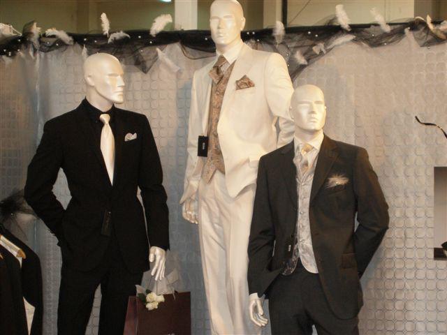 Costume du mari trouv esther et franck mariage le 21 ao t 2010 - Message boulette mariage ...