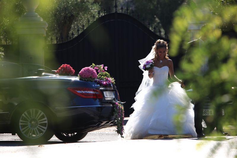 Prochainement je reviens esther et franck mariage le 21 ao t 2010 - Message boulette mariage ...