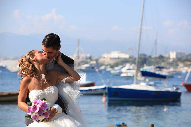 Blog mariage esther et franck mariage le 21 ao t 2010 - Message boulette mariage ...