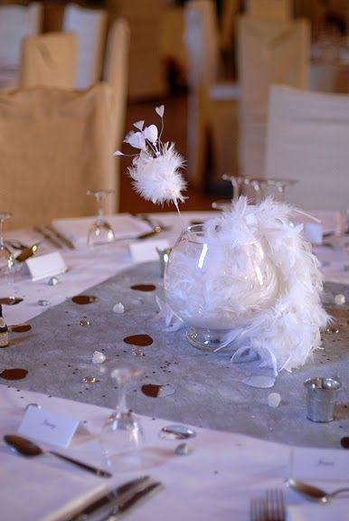 histoire de plumes blanches et d 39 argent magalie et aur lien mariage le 28 ao t 2010. Black Bedroom Furniture Sets. Home Design Ideas