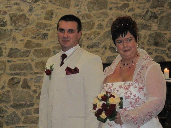 Merci aur lie et j r me mariage le 18 septembre 2010 - Message boulette mariage ...