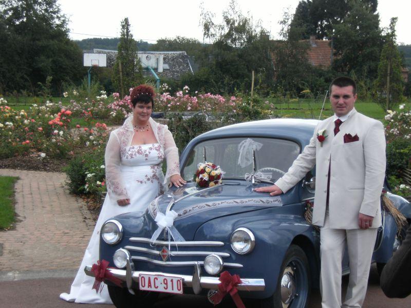 D ja 9 jours aur lie et j r me mariage le 18 septembre 2010 - Message boulette mariage ...