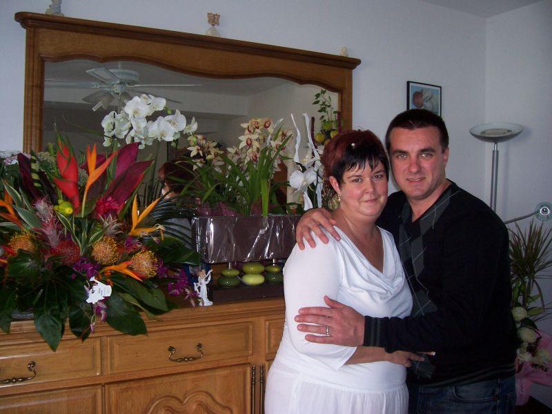 Blog mariage aur lie et j r me mariage le 18 septembre 2010 - Message boulette mariage ...