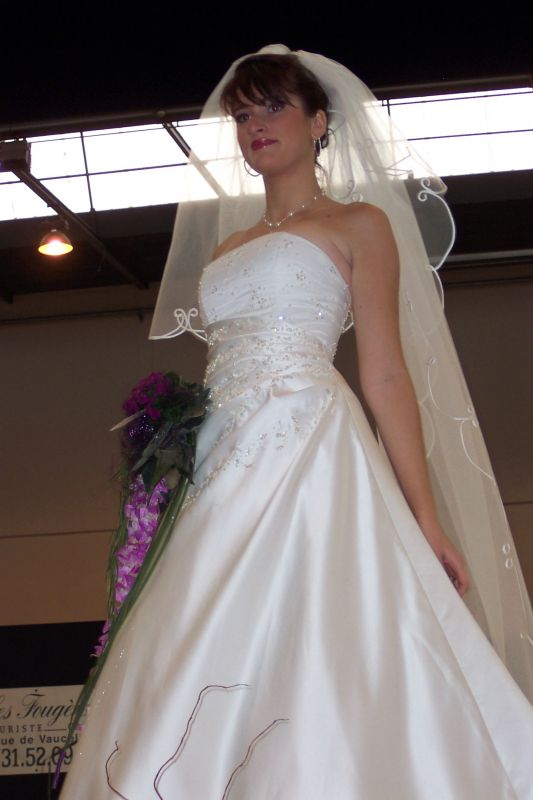 salon du mariage caen suite cindy et florent mariage le 28 juin 2008. Black Bedroom Furniture Sets. Home Design Ideas