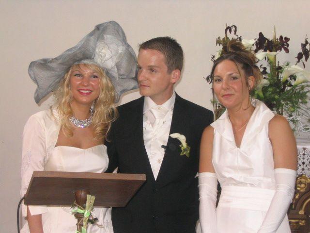 partage des photos du mariage camille et alban mariage le 16 juin 2007. Black Bedroom Furniture Sets. Home Design Ideas