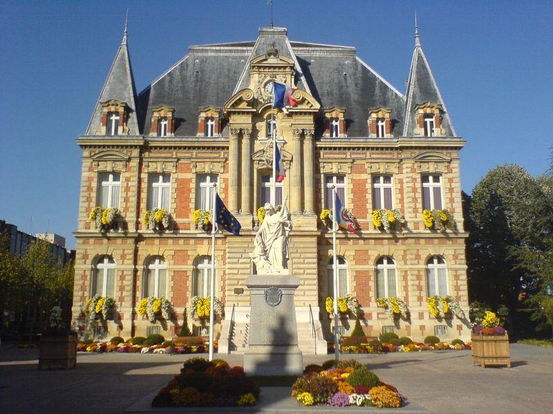 Le mariage la mairie de rueil malmaison keiko et fred - Piscine de rueil malmaison ...