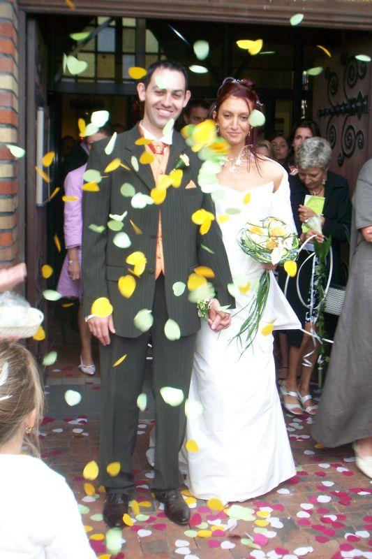 Blog Mariage Ang 233 Lique Et Fr 233 D 233 Ric Mariage Le 1
