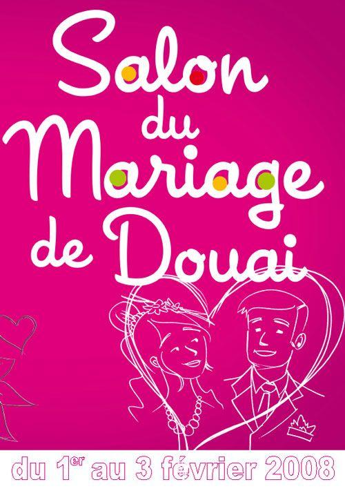 Salon du mariage douai laurence et christophe - Salon du chiot douai ...