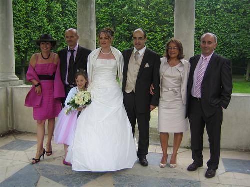 oh jolie les mamans - Chateau D Aramont Verberie Mariage