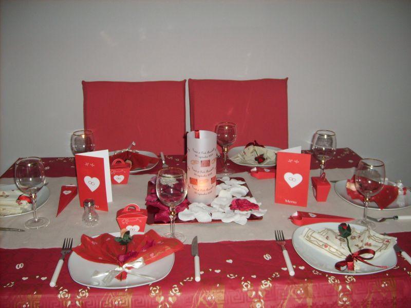 Déco des tables des invités - Perle et David - Mariage le 20 ...