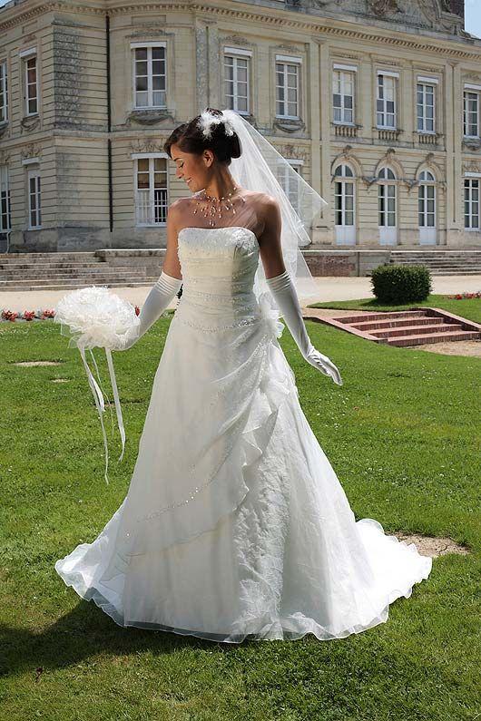 blog mariage sandrine et eric mariage le 6 novembre 2010 - Point Mariage La Rochelle