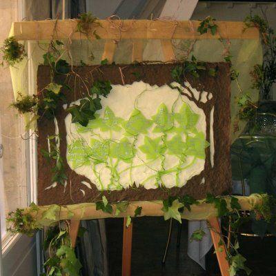 Pr sentation plan de table pauline et joy mariage le 13 juin 2009 - Presentation plan de table mariage ...